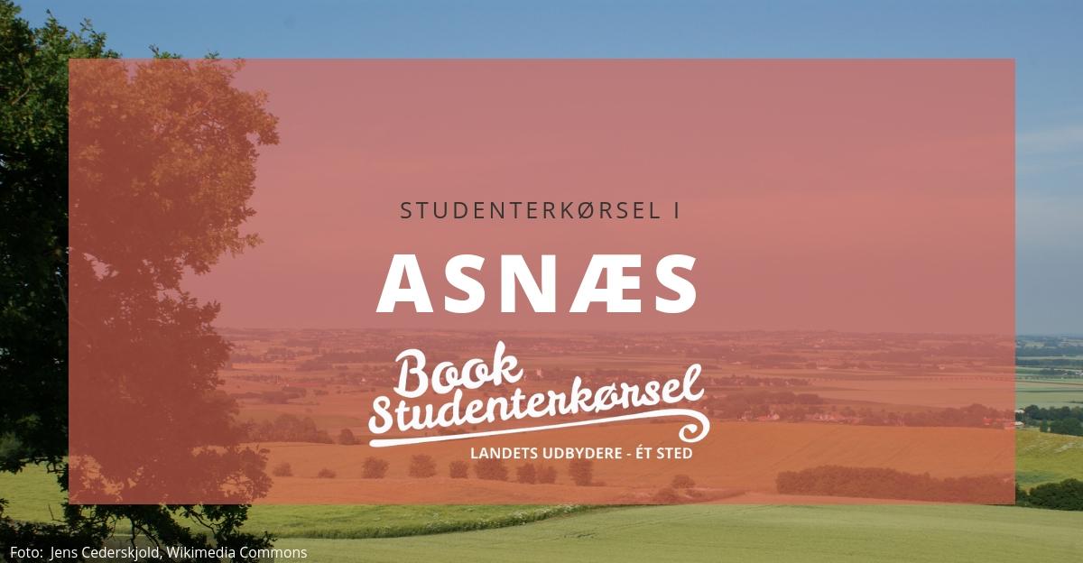 Asnæs Studenterkørsel