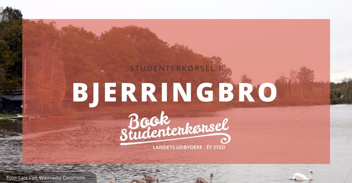 Studenterkørsel Bjerringbro
