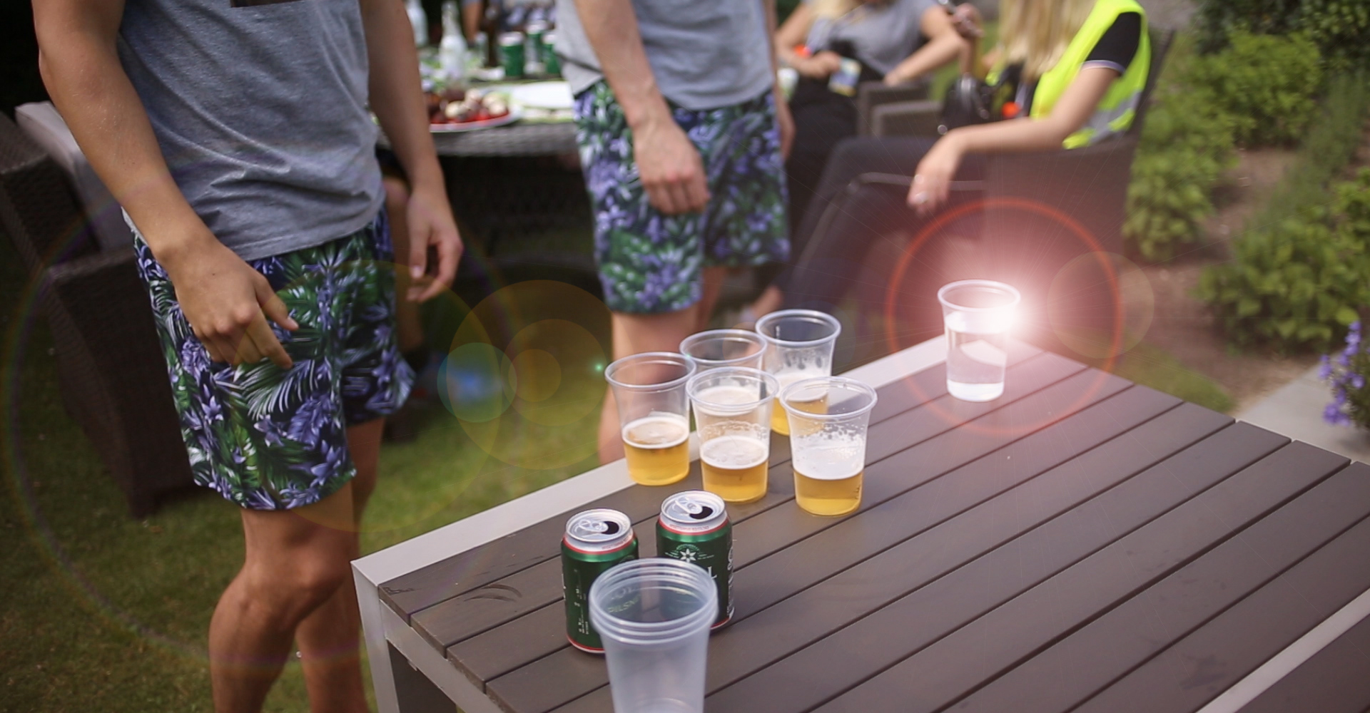 Studenterkørsel ølspil
