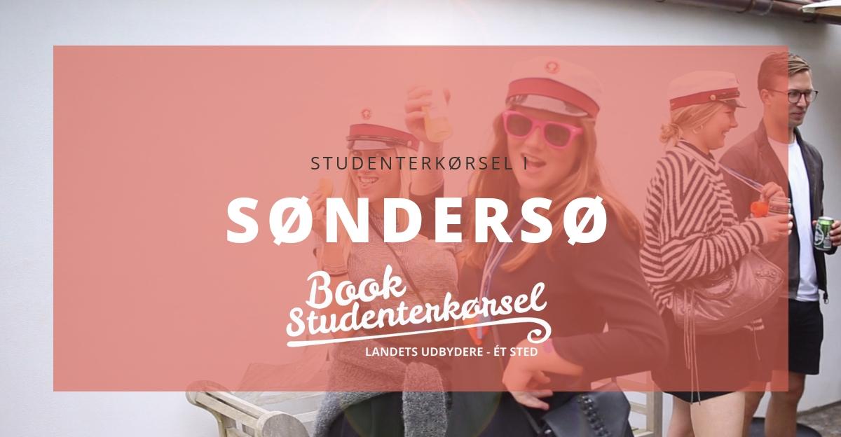 Søndersø Studenterkørsel