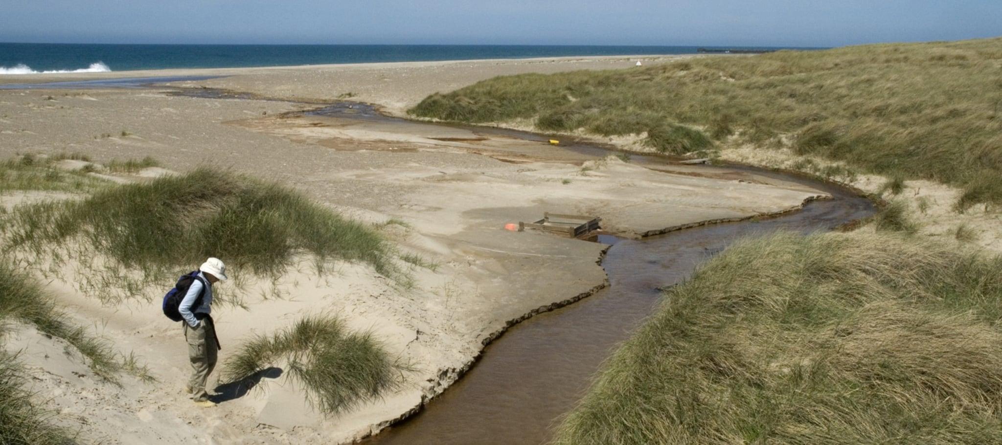 smukke strande i nordjylland