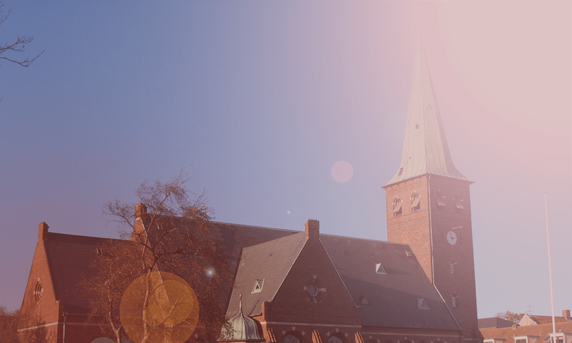 Skive Kirke