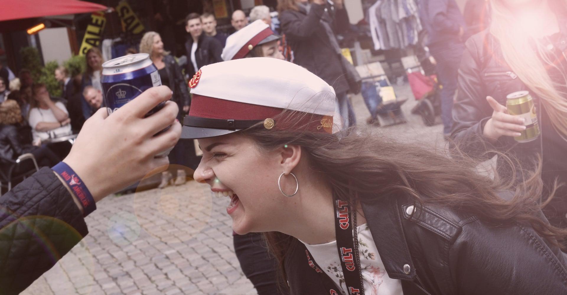 Student Fest Varde