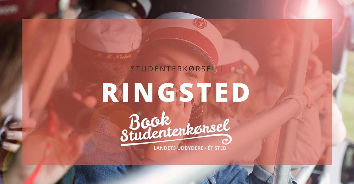 Studenterkørsel Ringsted