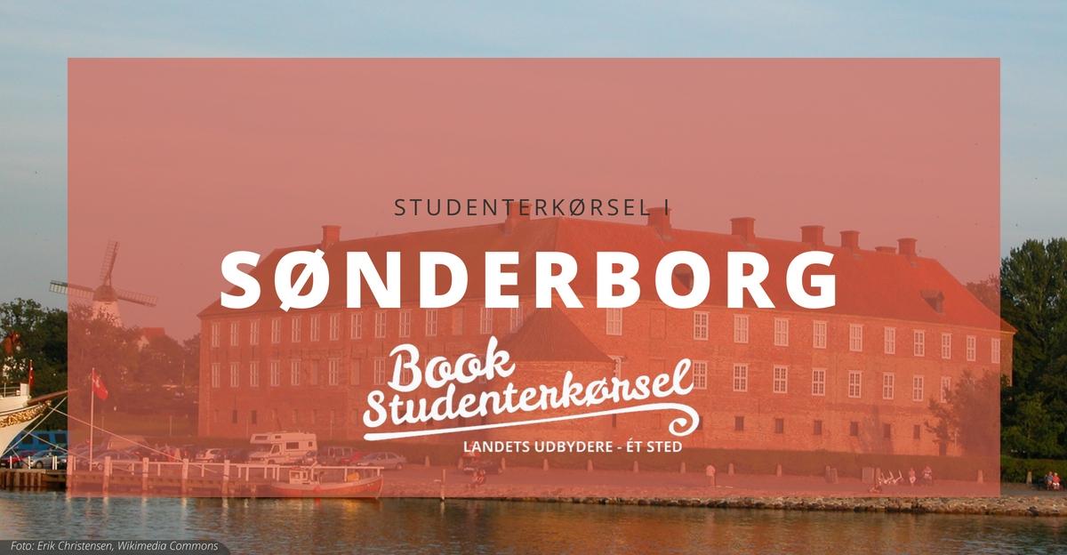 Sønderborg Studenterkørsel