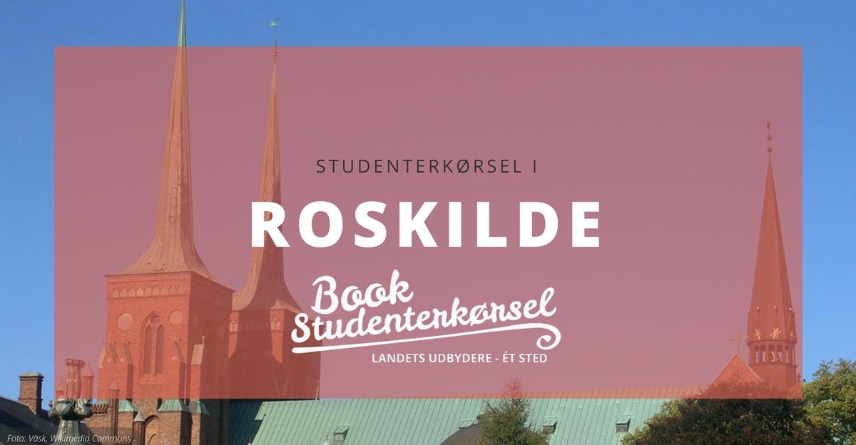 Roskilde Studenterkørsel
