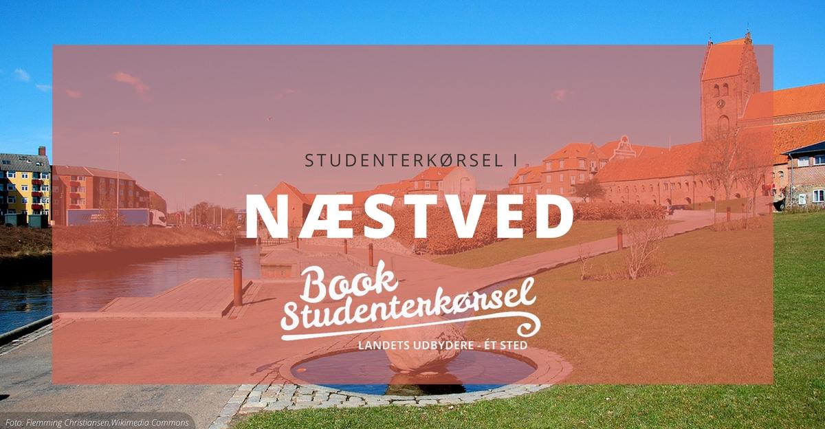 Studenterkørsel Næstved