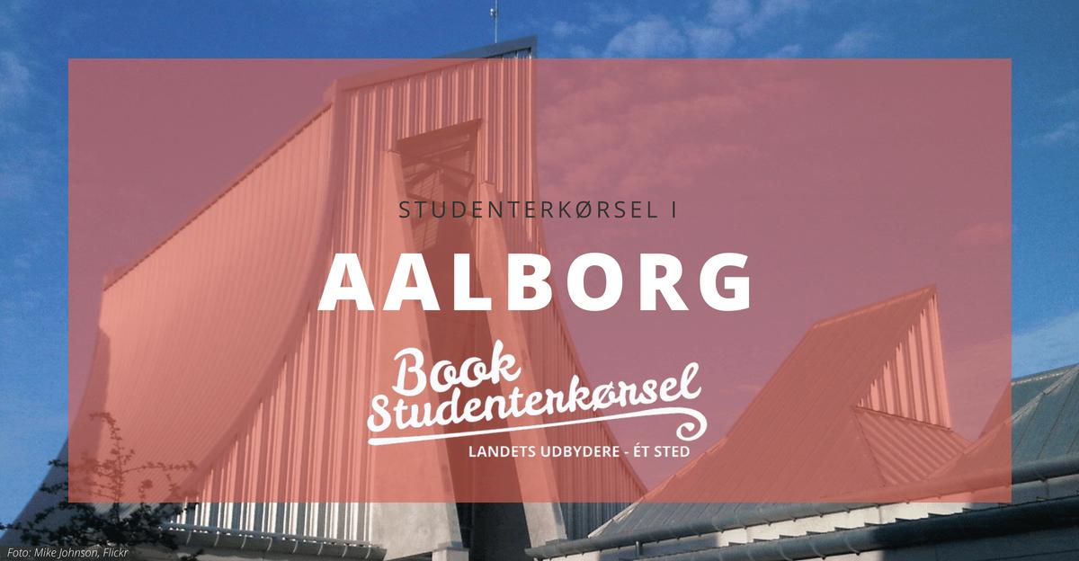 Aalborg Studenterkørsel