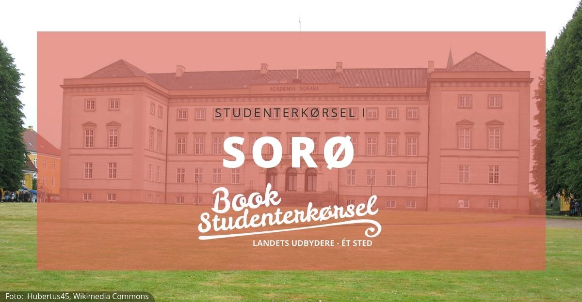 Sorø Studenterkørsel